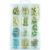 Buy cheap 119Pcs Picture Hanger Kit from wholesalers