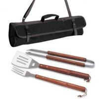 Buy cheap Housewares 3-Piece BBQ Tote product