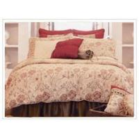 Buy cheap Nice Floral Bedding Ensemble SA0052 from wholesalers