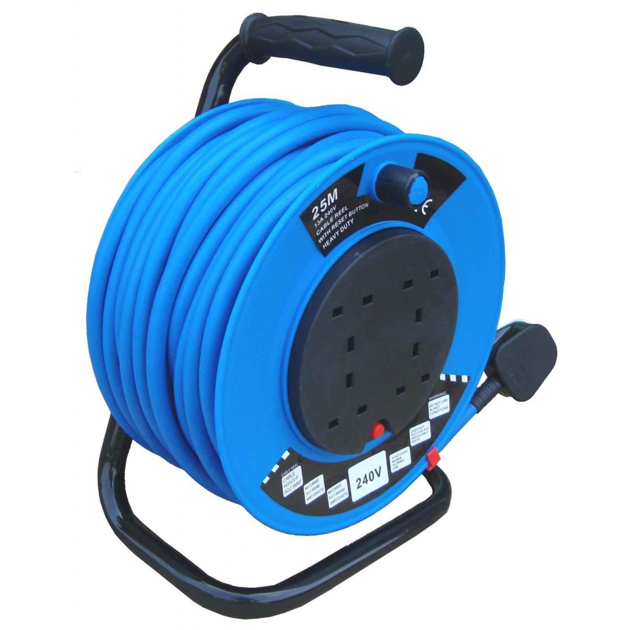 Buy cheap Extension Leads & cable Reels CR5015230 from wholesalers