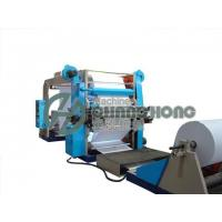 Wholesale 2 Color Flexographic Printing Machine from china suppliers
