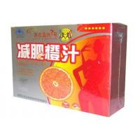 Wholesale Weight Loss Freshorangejuiceslimpowder from china suppliers