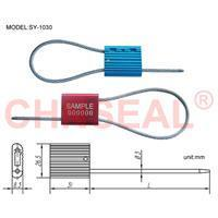 Buy cheap Cable Diameter 3.0mm Cable Seal SY-1030 from wholesalers