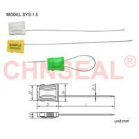 Buy cheap Cable Diameter 1.5mm Cable Seal SYS-1.5 from wholesalers