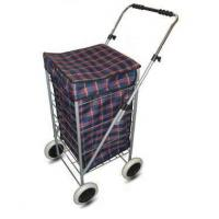 Buy cheap luggage cart--CM-303 large loading bag cover cart from wholesalers