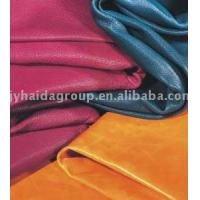 Buy cheap PVC Printed Synthetic Leather from wholesalers
