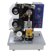 Buy cheap Hot Stamping Coder 801B Electrical Driven Hot Stamping Coder from wholesalers