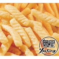 Puffing Food Series French Fries