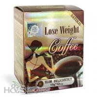 Natural Lose Weight Coffee, Best Herbal Slimming COFFEE-028 Manufactures