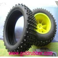 Rubber Tires Manufactures