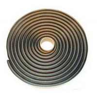 #1037 Soundproof Extruded Butyl Rope Manufactures