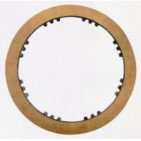 Paper Based Friction Disc for Gearbox