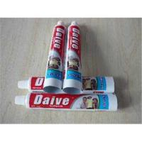 Toothpaste  tube Manufactures