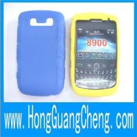 Silicone case for blackberry Manufactures