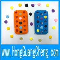 Silicone cell phone cases Manufactures