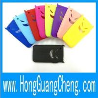 Silicone i phone cases Manufactures