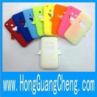 Silicone case for 3g Manufactures