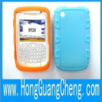 Silicone blackberry case supplier Manufactures