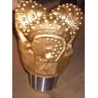 steel tooth tricone bit(mill tooth tricone bit) Manufactures