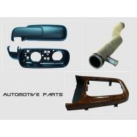 Automotive Mold Manufactures