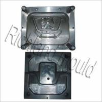 LOGO mould, plastic mould, injection mould Manufactures