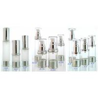 Plastic Cosmetic Container Packaging - JG & JG-A & JH Series Lotion Bottles Manufactures