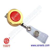 28mm metal retractable reel(YSH-0103) Manufactures
