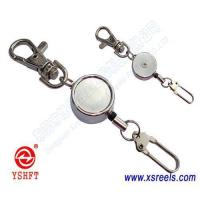 Metal retractable reel(YSH-0108 Manufactures