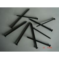Black Concrete Nail Manufactures
