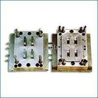 Injection Mold Manufactures
