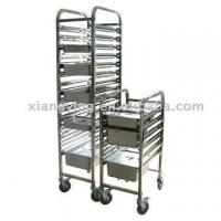Trolleys Manufactures