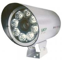 waterproof IR camera with sony/sharp CCD 100m view distance Manufactures