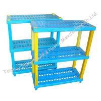 Plastic Rack Mould/Mold Manufactures