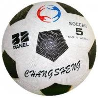 Rubber Soccer Ball Manufactures