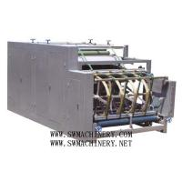 Buy cheap DX-1300 M Knitting Bag Double-face Printing Machine from wholesalers