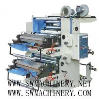 YT Two-color Series Flexible Printing Machine