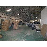 Buy cheap Demo Truss Dra… Case Plant from wholesalers