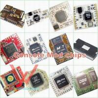 Video Game Accessories Console Mod Chips Manufactures