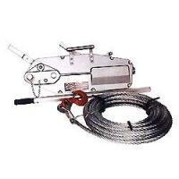China Wire Rope Tools Wire Rope Winch on sale