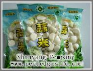 Wholesale Peeled Garlic from china suppliers