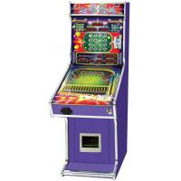 Coin Operated Pinball Game Machine Manufactures