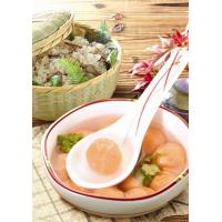 Wholesale High nutrition surimi products Crab-meat boluses from china suppliers