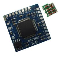 Modbo4.0 For Ps2 Modchip Manufactures