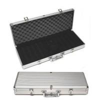 Buy cheap Tool Case 500 aluminum poker chips case500 4 ACES POKER CHIPSTHE PERFECT TOURNAMENT CHIPS!!PREMIUM ALUMINUM CASE & EXTRAS!THE 4 ACES IS THE MOST FLEXIBLE CHIP SET ON THE MARKET! FROM A NICKEL TO 10 GRAND AND JUST ABOUT EVERY WIDELY CALLED FOR DENOMI from wholesalers