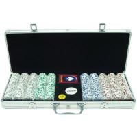 Buy cheap Tool Case 500 4 ACES 11.5g Poker Chips, Aluminum Case, 14 Dominoes!500 4 ACES POKER CHIPSTHE PERFECT TOURNAMENT CHIPS!!PREMIUM ALUMINUM CASE & EXTRAS!THE 4 ACES IS THE MOST FLEXIBLE CHIP SET ON THE MARKET! FROM A NICKEL TO 10 GRAND AND JUST ABOUT EV from wholesalers