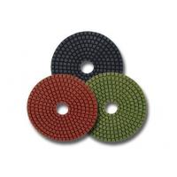 Diamond Flexible Polishing Pads (FT-F01) Manufactures