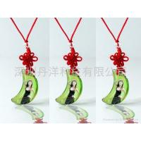Crystal Necklace Pendant Manufactures