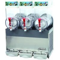 Buy cheap Slush Machine  Slush Machine S-15*3B from wholesalers