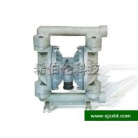 Buy cheap Diaphragm pump QBY air operated diaphragm pump (second-generation) from wholesalers