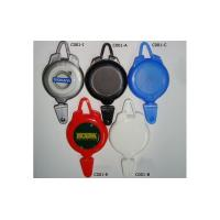 Buy cheap Ski & sports badge reels SGZ-BRC001 series from wholesalers